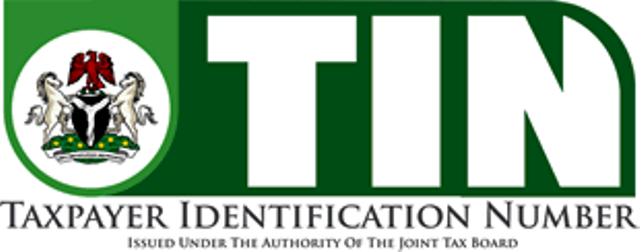 Taxpayer Identification Number (TIN)